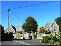 SX0759 : Lanlivery Community Primary School by Stuart Shepherd
