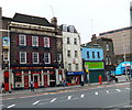 TQ3179 : The Crown and Cushion, Westminster Bridghe Road, Waterloo by PAUL FARMER