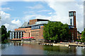 SP2054 : Royal Shakespeare Theatre, Stratford-upon-Avon by Roger  Kidd