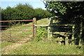 SP9242 : Milton Keynes Boundary Walk towards Cranfield by Philip Jeffrey