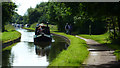 SJ7287 : Bridgewater Canal, Dunham Woodhouses/Little Bollington by Richard Cooke