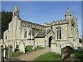 TF1507 : St Andrews Church, Northborough by JThomas
