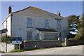 SW7753 : House at Reen Cross by Elizabeth Scott