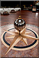 SK0573 : Foucalt Pendulum - Buxton by Mick Lobb