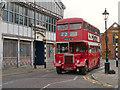 SJ8397 : 3496 at Lower Byrom Street by David Dixon