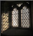 SJ9223 : Windows, Church of St Mary, Stafford by Derek Harper