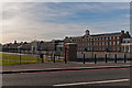 TQ4378 : Royal Artillery Barracks by Ian Capper