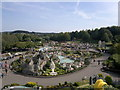 SU9374 : Miniland at Legoland Windsor, Berkshire by Steven Haslington