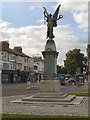 TV6198 : Eastbourne War Memorial by David Dixon