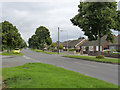SK7852 : Hawton Road, Newark  by Alan Murray-Rust