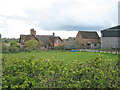 SP2185 : Brook Farm, Little Packington by Robin Stott