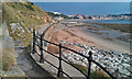 TA0487 : Scarborough Coastal Views by Scott Rimmer