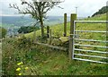 SE0127 : Stile on Hebden Royd FP29 by Humphrey Bolton