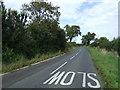TL0260 : Road towards Riseley by JThomas