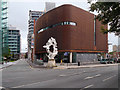 SJ8398 : The People's History Museum by David Dixon