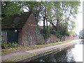 SP1391 : Birmingham & Fazeley Canal: Tyburn House Public House by Nigel Cox