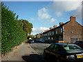 TA1329 : Delhi Street off Hedon Road, Hull by Ian S