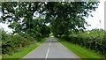 SJ6144 : Back Coole Lane by Jonathan Billinger