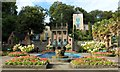 SH5837 : The Piazza at Portmeirion : Week 38