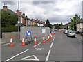SK5337 : Fletcher Road, Beeston  by Alan Murray-Rust