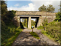 SJ9484 : Bridge on Middlewood Way, Higher Poynton by David Dixon