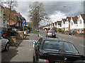 SP2965 : Off-road parking ends here, Greville Road by Robin Stott
