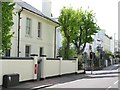 TQ3004 : Montpelier Terrace / Montpelier Road, BN1 by Mike Quinn