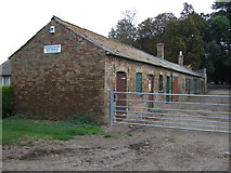 TF3107 : Wrydelands Farm by JThomas
