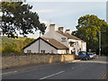 SJ9786 : The Royal Oak, Strines Road by David Dixon