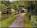 SJ9687 : Peak Forest Canal by David Dixon