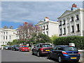 TQ3004 : Montpelier Crescent, BN1 (3) by Mike Quinn