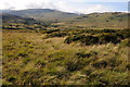 SH7367 : Upland to the east of Carneddau by Philip Halling