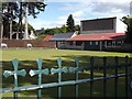 NJ6201 : Torphins Bowling Club by Colin Smith