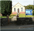 SN8112 : Former Bryn Seion chapel for sale, Abercrave by John Grayson