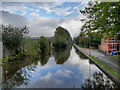 SD8800 : Rochdale Canal, Newton Heath by David Dixon