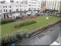 TQ3103 : New Steine Gardens by Keith Edkins