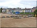 S7208 : Duncannon village by Oliver Dixon