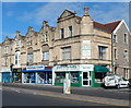 ST3261 : Weston Super Frames, Weston-super-Mare by John Grayson