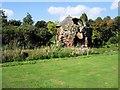 TL0835 : Bath House, Wrest Park by Paul Gillett