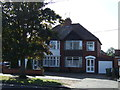 SP3365 : Houses on  Radford Road by JThomas