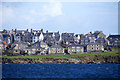 HU4740 : Breiwick Road, Lerwick by Mike Pennington