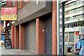 "J3474 : ""To let"" premises, Belfast by Albert Bridge"