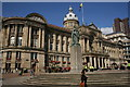 SP0686 : Birmingham City Council House by Derek Bennett