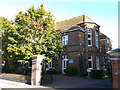 TR0161 : Former William Gibbs School, Faversham by David Anstiss