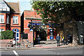 TQ2178 : Stamford Brook Station by Dr Neil Clifton