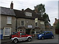 SP5822 : The Swan Inn, Bicester by PAUL FARMER
