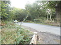 TQ0082 : Black Park Road, Iver Heath by David Howard