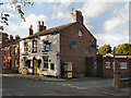 SJ9272 : The Dolphin, Macclesfield by David Dixon