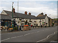 SK0680 : The Old Pack Horse, Chapel-en-le-Frith by David Dixon