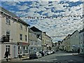 SX3569 : Fore Street, Callington : Week 41